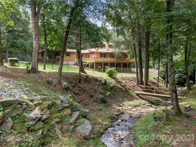 2/0000 Kyles Creek Lane, Hendersonville, NC 28792 (#3773402) :: Carver Pressley, REALTORS®