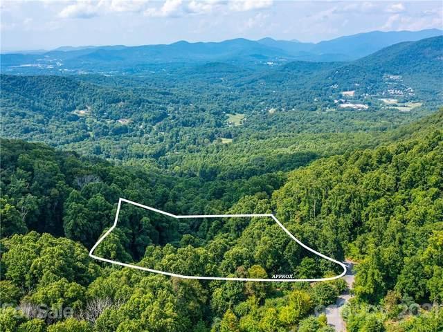 99999 Grandiflora Path 5A, Asheville, NC 28803 (#3773410) :: Mossy Oak Properties Land and Luxury