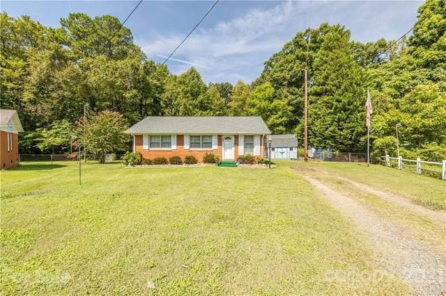 633 Northcrest Drive, Charlotte, NC 28206 (#3773414) :: Austin Barnett Realty, LLC