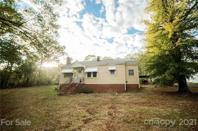 1451 Hilltop Street, Albemarle, NC 28001 (#3773428) :: Exit Realty Elite Properties