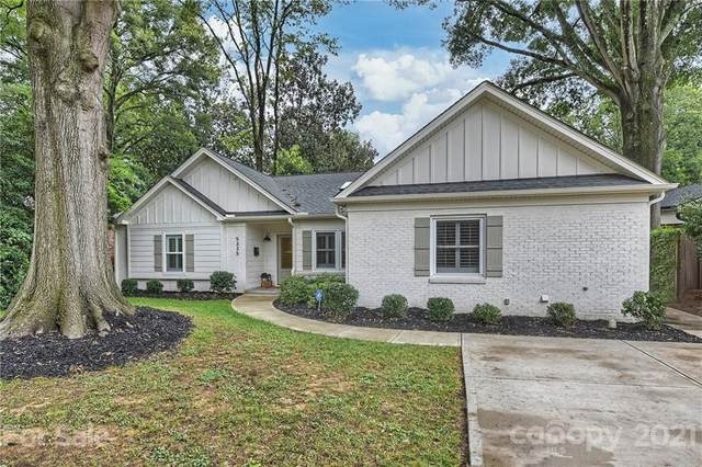 5335 Valley Forge Road, Charlotte, NC 28210 (#3773429) :: Besecker Homes Team