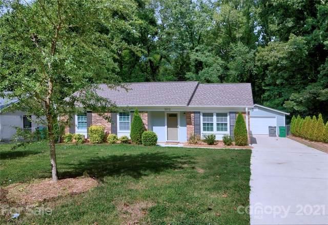5012 Farm Pond Lane, Charlotte, NC 28212 (#3773432) :: Home and Key Realty