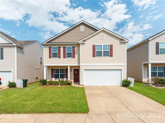1842 Windy Willow Lane, Dallas, NC 28034 (#3773440) :: Caulder Realty and Land Co.