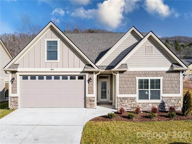 87 Florian Lane, Fletcher, NC 28732 (#3773441) :: LePage Johnson Realty Group, LLC