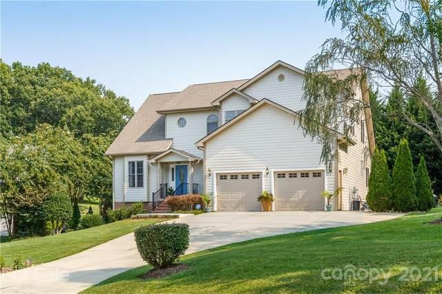 15 Southbrook Drive, Fletcher, NC 28732 (#3773476) :: Robert Greene Real Estate, Inc.