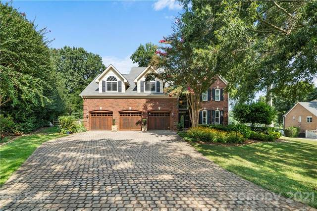 102 Castles Gate Drive, Mooresville, NC 28117 (#3773486) :: MOVE Asheville Realty
