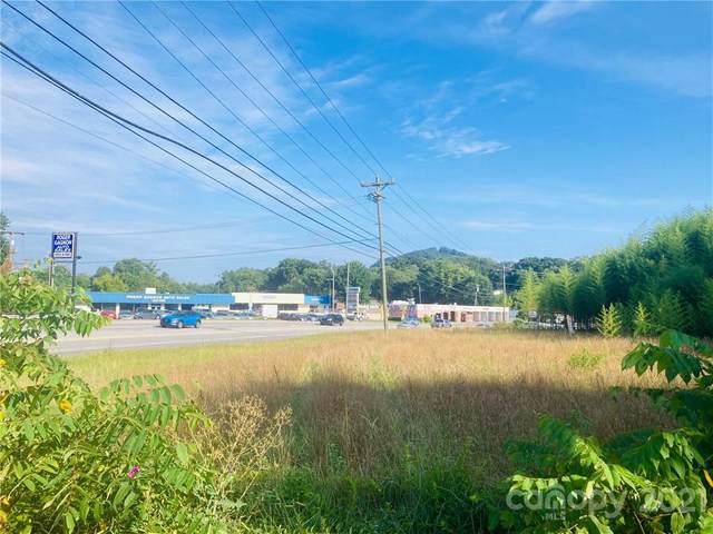 2100 Asheville Highway, Hendersonville, NC 28791 (#3773495) :: Home Finder Asheville