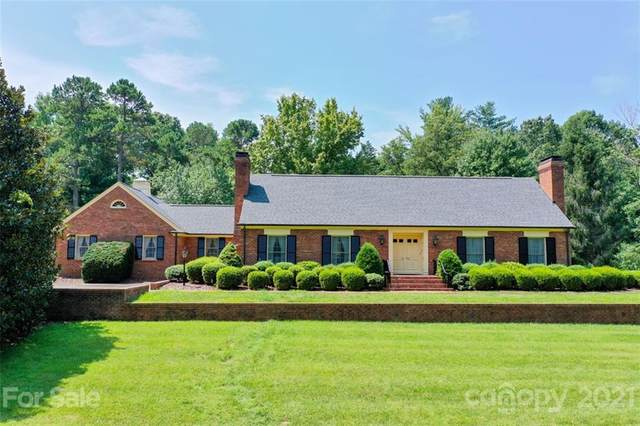 707 Valley Road 0003 & 2A, Thomasville, NC 27360 (#3773496) :: LePage Johnson Realty Group, LLC