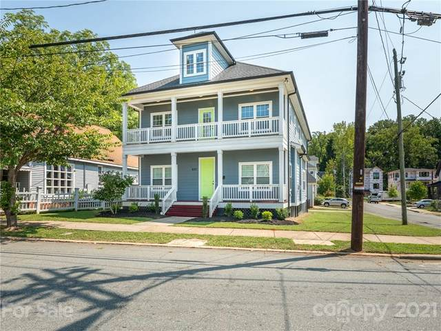 633 Baldwin Avenue, Charlotte, NC 28204 (#3773515) :: SearchCharlotte.com