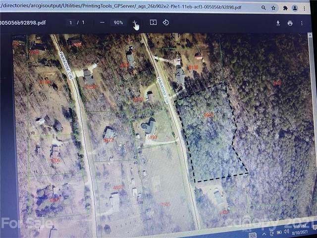 000 Paradise Circle 51 \52, Nebo, NC 28761 (#3773521) :: Mossy Oak Properties Land and Luxury