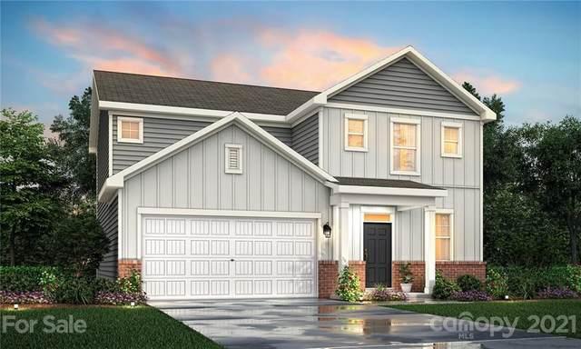 4019 Penwood Place #76, Monroe, NC 28110 (#3773535) :: Besecker Homes Team