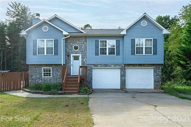1302 Trinity Place, Granite Falls, NC 28630 (#3773542) :: Austin Barnett Realty, LLC