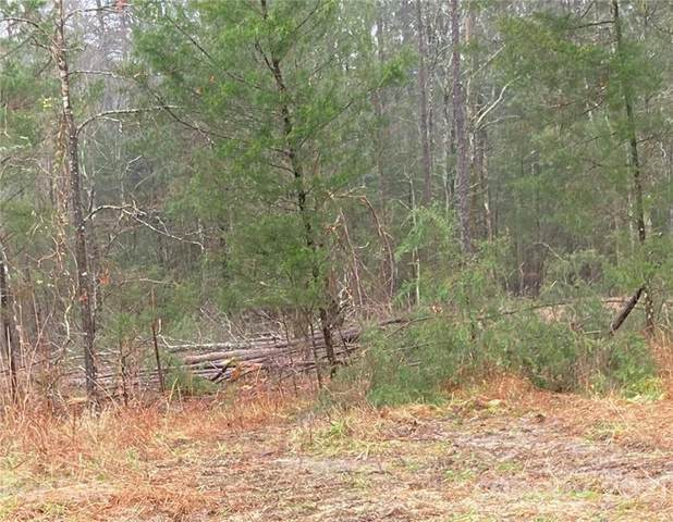 Lot 11 and 12 Springwood Lakes Road, Chester, SC 29706 (#3773551) :: Bigach2Follow with Keller Williams Realty