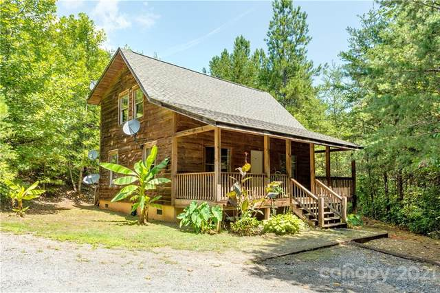 136 Little Bill Trail, Lake Lure, NC 28746 (#3773557) :: MOVE Asheville Realty