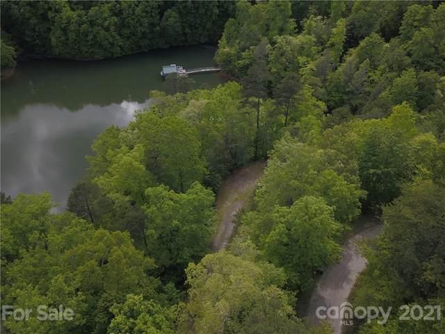 Lot 36A Fontana Lake Drive, Bryson City, NC 28713 (#3773559) :: High Vistas Realty