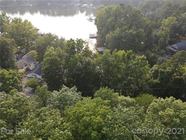 485 Lakeshore Drive, New London, NC 28127 (#3773562) :: BluAxis Realty