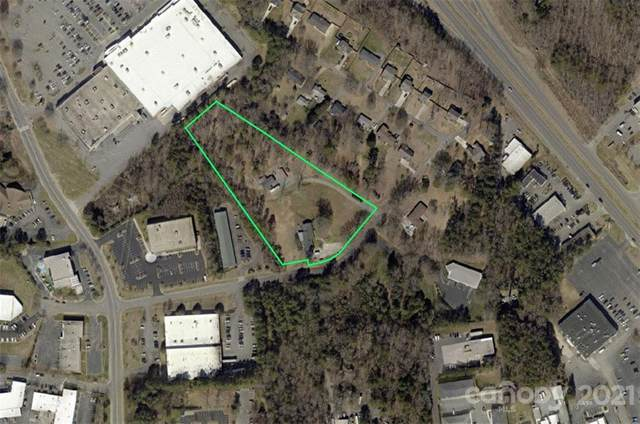1201 Four Lakes Drive, Matthews, NC 28105 (#3773597) :: LePage Johnson Realty Group, LLC