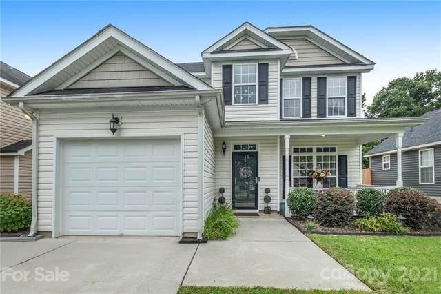 3241 Ian Patrick Avenue, Kannapolis, NC 28083 (#3773621) :: Besecker Homes Team