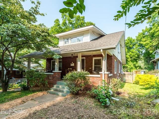 79 + 79 1/2 Middlemont Avenue, Asheville, NC 28806 (#3773656) :: Caulder Realty and Land Co.