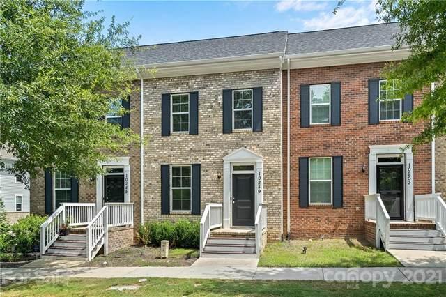 10249 Halston Circle, Huntersville, NC 28078 (#3773695) :: LePage Johnson Realty Group, LLC