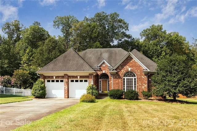 4884 Sherborne Drive, Harrisburg, NC 28075 (#3773726) :: Caulder Realty and Land Co.