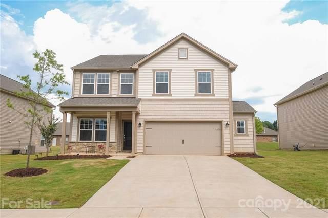 158 Hidden Lakes Road #120, Statesville, NC 28677 (#3773730) :: Puma & Associates Realty Inc.