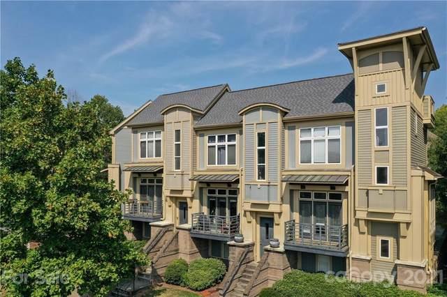 834 Garden District Drive, Charlotte, NC 28202 (#3773767) :: LePage Johnson Realty Group, LLC