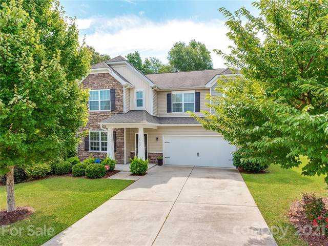 14722 Green Birch Drive, Pineville, NC 28134 (#3773768) :: Caulder Realty and Land Co.