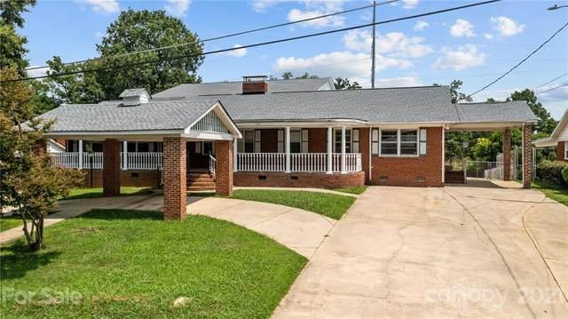 1506 Dean Street, Charlotte, NC 28216 (#3773797) :: Todd Lemoine Team