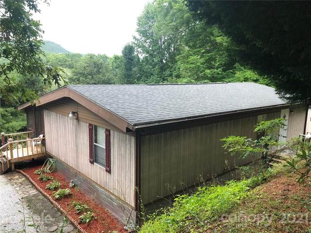 45 Arthur Drive, Balsam Grove, NC 28708 (#3773813) :: Home Finder Asheville