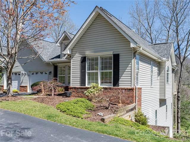 104 Nodding Lane #65, Asheville, NC 28803 (#3773824) :: Modern Mountain Real Estate