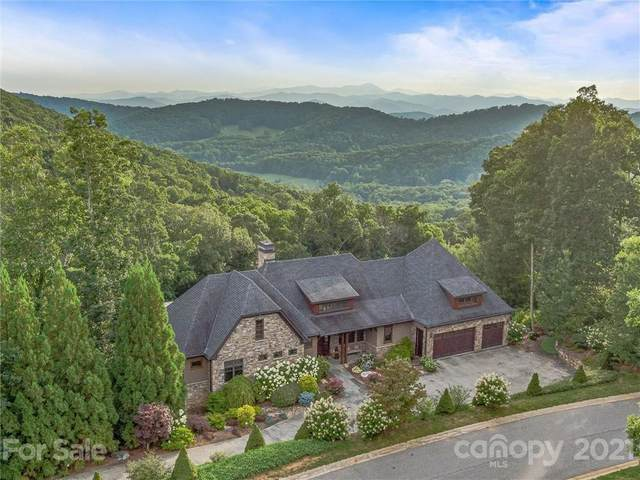 16 Windcliff Drive, Asheville, NC 28803 (#3773842) :: High Vistas Realty