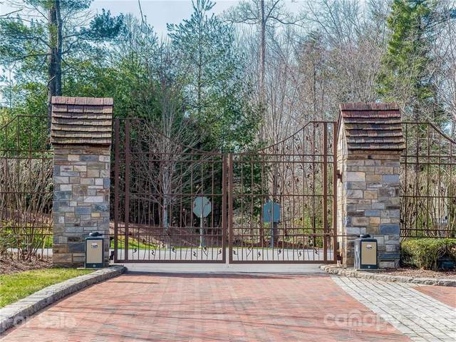 136 Upperfell Court #707, Asheville, NC 28803 (#3773843) :: High Vistas Realty