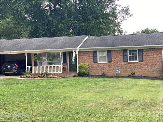 805 Waters Street, Shelby, NC 28152 (#3773844) :: DK Professionals