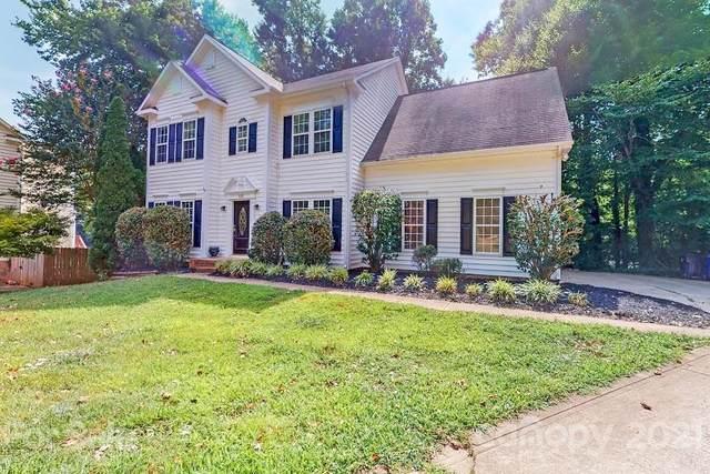 102 Easy Street, Mooresville, NC 28117 (#3773852) :: Besecker Homes Team