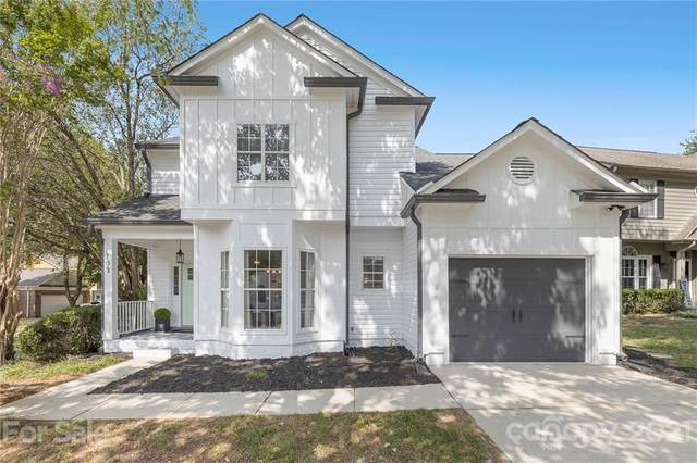 103 Claremont Way, Mooresville, NC 28117 (#3773874) :: Home and Key Realty