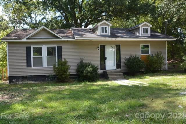 2716 Crawford Avenue, Gastonia, NC 28052 (#3773880) :: LePage Johnson Realty Group, LLC