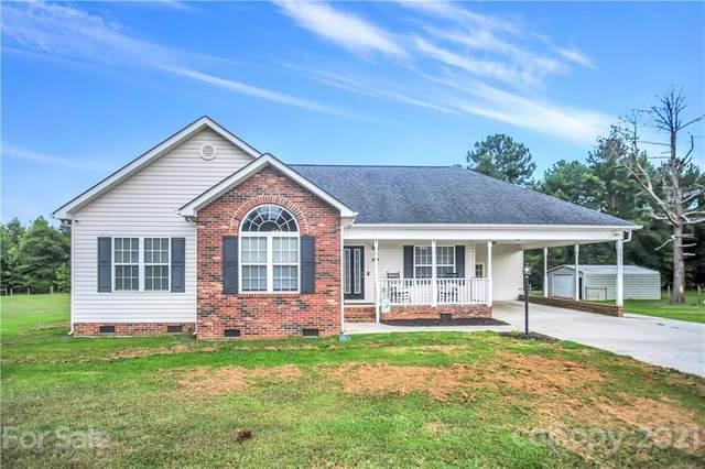 9028 Davis Creek Court, Dallas, NC 28034 (#3773881) :: Home and Key Realty