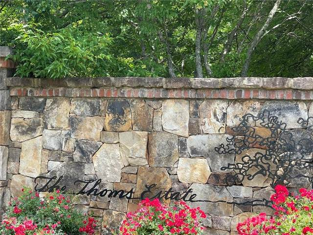 7 Magnolia View Trail #27, Asheville, NC 28804 (#3773918) :: Besecker Homes Team