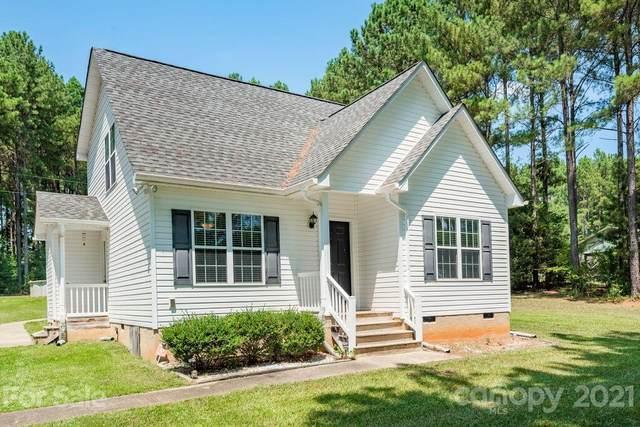 3512 Mary Elizabeth Church Road, Waxhaw, NC 28173 (#3773932) :: Puma & Associates Realty Inc.