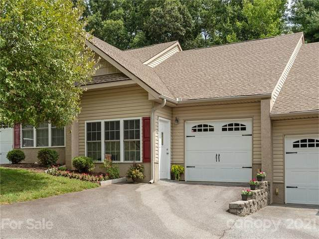 64 Aberdeen Drive, Arden, NC 28704 (#3773948) :: LePage Johnson Realty Group, LLC