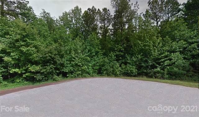 Lot 20 Knottywood Lane Lot 20, Vale, NC 28168 (#3773954) :: Mossy Oak Properties Land and Luxury