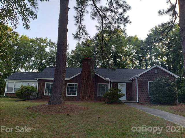 908 Fairmont Avenue, Salisbury, NC 28144 (#3773957) :: Austin Barnett Realty, LLC