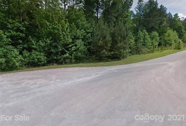 Lot 19 Knottywood Lane Lot 19, Lincolnton, NC 28168 (#3773961) :: Keller Williams South Park