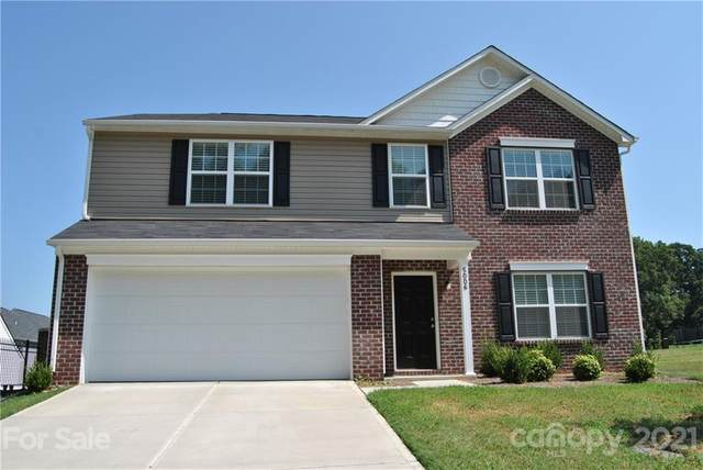 5006 Ashley Place Drive, Bessemer City, NC 28016 (#3773964) :: Exit Realty Elite Properties