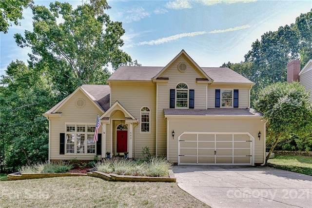 643 Stratford Woods Road, Matthews, NC 28105 (#3773975) :: Austin Barnett Realty, LLC