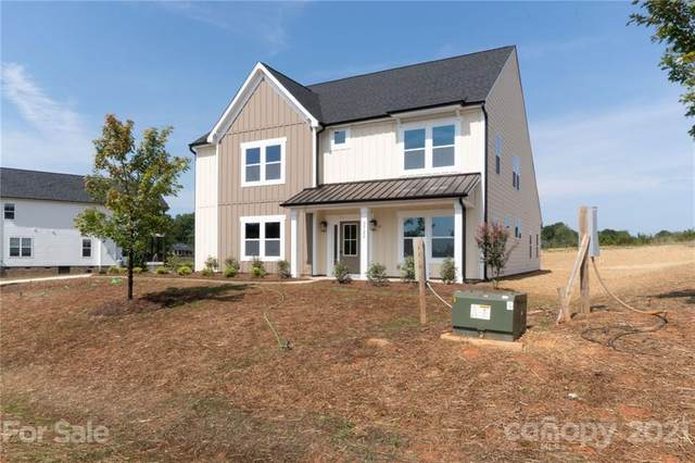 3725 Old Village Drive, Maiden, NC 28650 (#3773978) :: Love Real Estate NC/SC