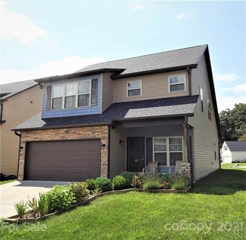 155 N River Road, Fletcher, NC 28732 (#3774003) :: Robert Greene Real Estate, Inc.