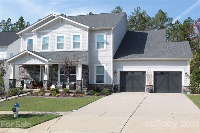 2311 Paddlers Cove Drive, Clover, SC 29710 (#3774012) :: Bigach2Follow with Keller Williams Realty