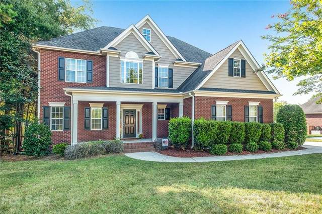108 N Gibbs Road, Mooresville, NC 28117 (#3774014) :: Carver Pressley, REALTORS®